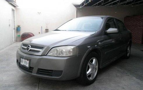 En venta un Chevrolet Astra 2005 Automático en excelente condición