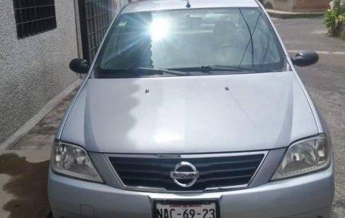 Nissan Aprio 2008 barato