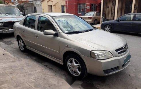Llámame inmediatamente para poseer excelente un Chevrolet Astra 2004 Automático