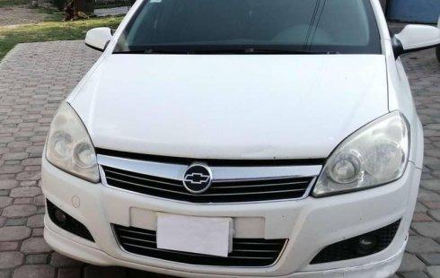 Se vende urgemente Chevrolet Astra 2008 Manual en Cuautitlán