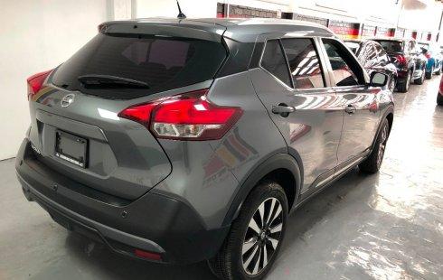 Nissan Kicks 2018 barato en Querétaro