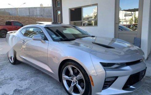 En venta un Chevrolet Camaro 2017 Automático muy bien cuidado
