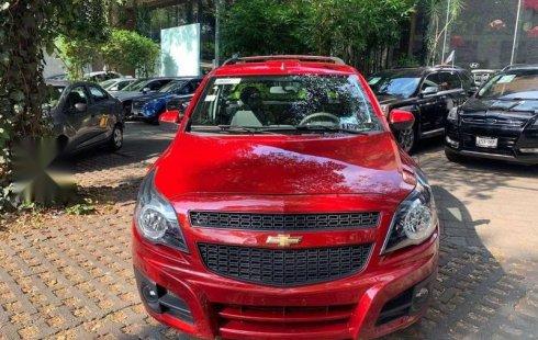 Me veo obligado vender mi carro Chevrolet Tornado 2019 por cuestiones económicas
