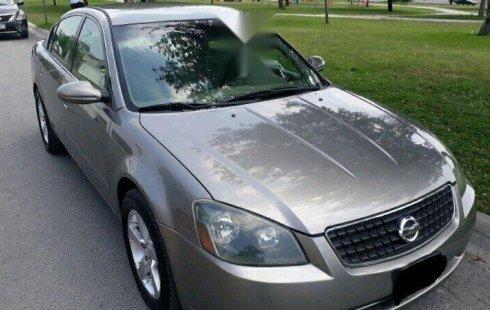 Nissan Altima 2005 en venta