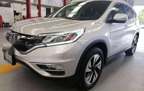 Se vende urgemente Honda CR-V 2016 Automático en Puebla