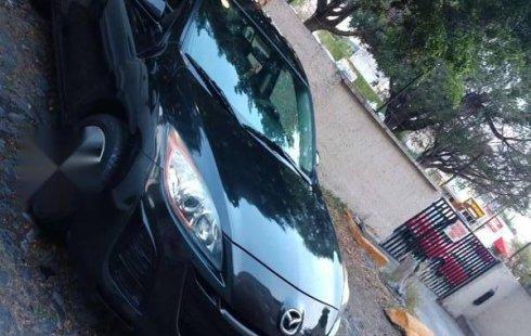 Mazda 3 impecable en Zapopan más barato imposible