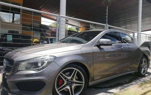 Mercedes-Benz Clase CLA impecable en Zapopan