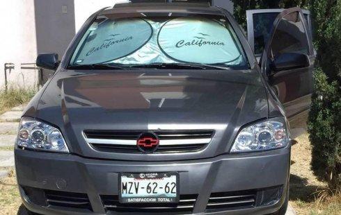 Precio de Chevrolet Astra 2005