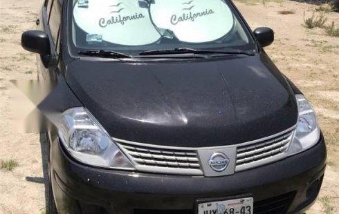 Nissan Tiida 2011 en venta