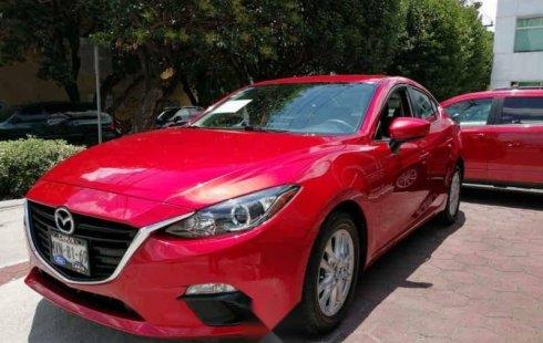 Se vende urgemente Mazda 3 2016 Automático en Benito Juárez