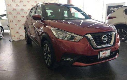 Nissan Kicks usado en Mineral de la Reforma