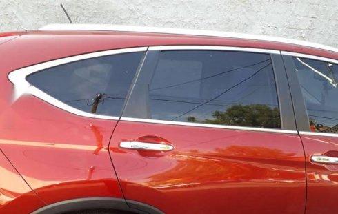 Urge!! Vendo excelente Honda CR-V 2014 Automático en en Ixtlahuacán de los Membrillos