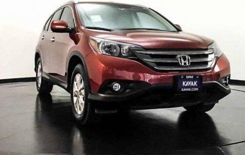 Quiero vender inmediatamente mi auto Honda CR-V 2013 muy bien cuidado