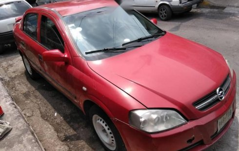 Coche impecable Chevrolet Astra con precio asequible