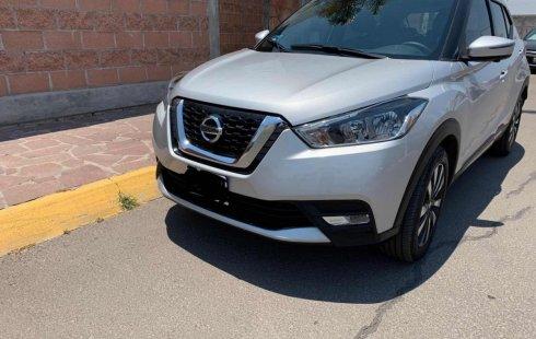 Llámame inmediatamente para poseer excelente un Nissan Kicks 2018 Automático