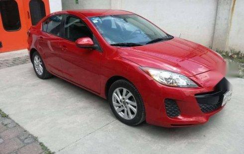 Mazda 3 2013 barato