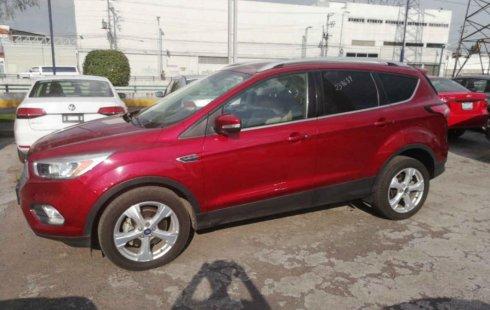 Ford Escape impecable en Toluca