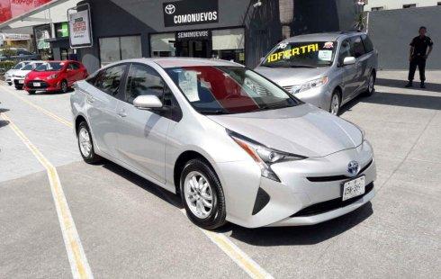 Toyota Prius precio muy asequible