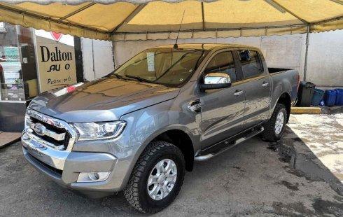 Se vende urgemente Ford Ranger 2017 Automático en Guadalajara
