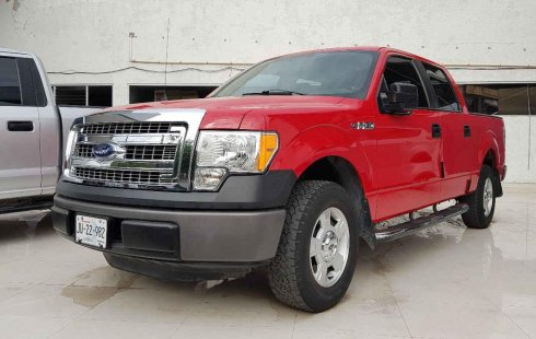 Ford F-150 2014 impecable