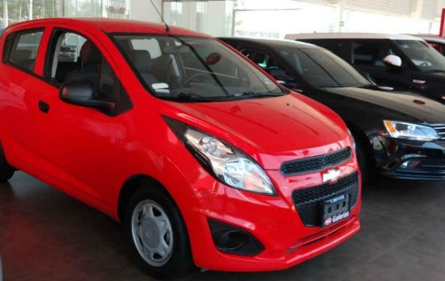 Chevrolet Spark 2015 impecable