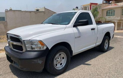 Se vende urgemente Dodge RAM 1500 2015 Manual en Zapopan