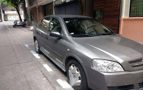 Quiero vender inmediatamente mi auto Chevrolet Astra 2005 muy bien cuidado