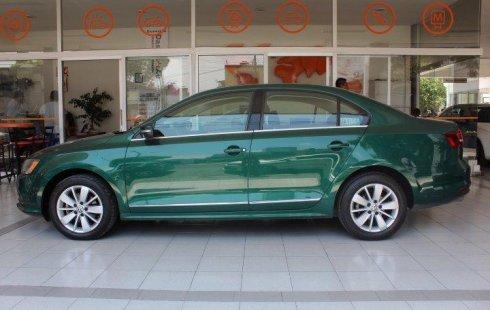 Urge!! Vendo excelente Volkswagen Jetta 2017 Manual en en Puebla