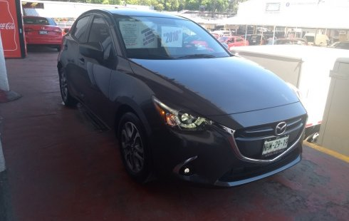 Urge!! Vendo excelente Mazda 2 2018 Automático en en Gustavo A. Madero