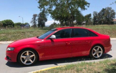 Audi A4 2009 en venta