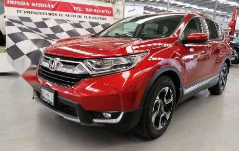 Honda CR-V 2019 barato