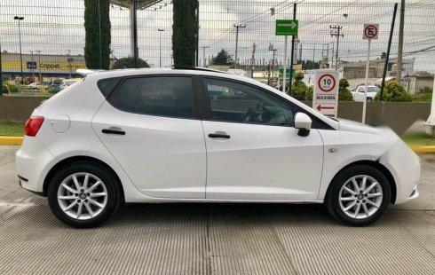 Urge!! En venta carro Seat Ibiza 2013 de único propietario en excelente estado