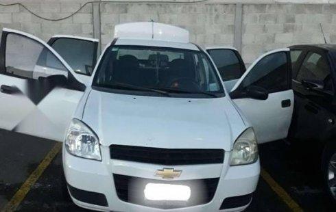 SHOCK!! Un excelente Chevrolet Chevy 2010, contacta para ser su dueño