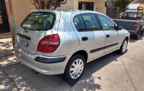 Se vende urgemente Nissan Almera 2002 Manual en Guadalajara