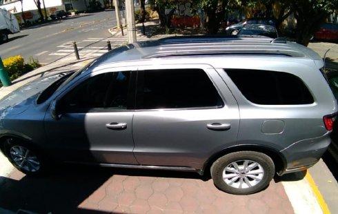Dodge Durango 2015 barato