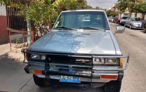 Nissan Pick Up impecable en Guadalajara más barato imposible