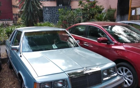 Venta auto Chrysler Le Baron , Ciudad de México
