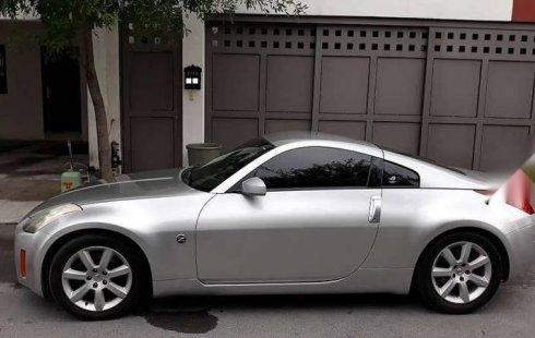 Quiero vender cuanto antes posible un Nissan 350Z 2003