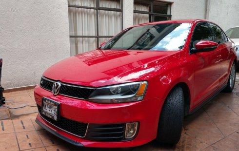 Volkswagen Jetta impecable en Coyoacán más barato imposible