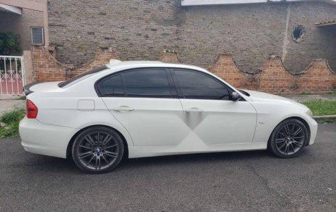 Llámame inmediatamente para poseer excelente un BMW Serie 3 2007 Automático