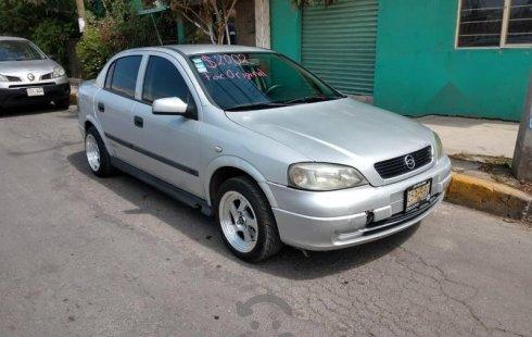 Quiero vender inmediatamente mi auto Chevrolet Astra 2002
