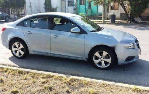 En venta un Chevrolet Cruze 2010 Automático muy bien cuidado