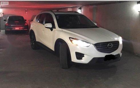Vendo un carro Mazda CX-5 2016 excelente, llámama para verlo