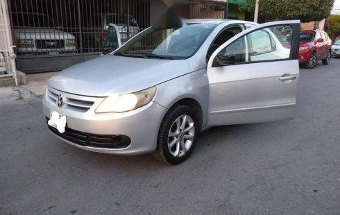 Volkswagen Gol impecable en Monterrey más barato imposible