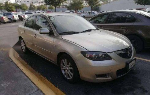 Se vende un Mazda 3 de segunda mano