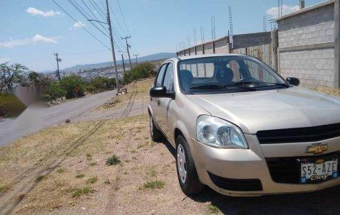 Urge!! En venta carro Chevrolet Chevy 2010 de único propietario en excelente estado