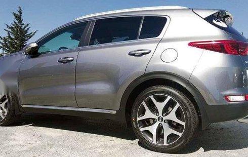 Vendo un carro Kia Sportage 2017 excelente, llámama para verlo
