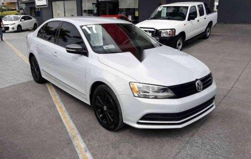 Volkswagen Jetta 2017 en venta