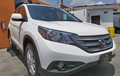 Quiero vender urgentemente mi auto Honda CR-V 2014 muy bien estado