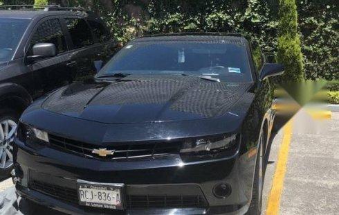 Chevrolet Camaro 2015 en venta
